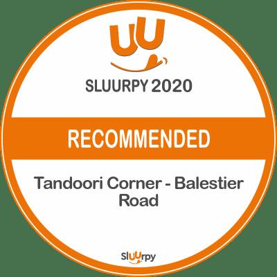 Tandoori Corner - Balestier Road